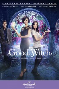 The Good Witch: Season One , Catherine Bell