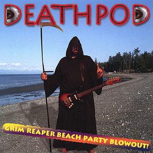 Grim Reaper Beach Party Blowout!