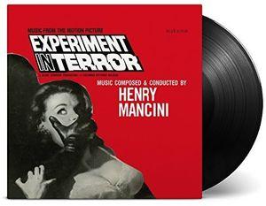 Experiment in Terror (Original Soundtrack) [Import]