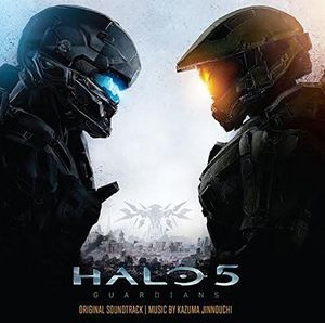 Halo 5: Guardians /  O.S.T. [Import]