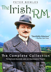 The Irish R.M.: The Complete Collection