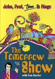 The Tomorrow Show With Tom Snyder: John, Paul, Tom & Ringo [Import]