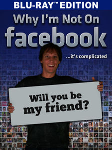Why I'm Not on Facebook