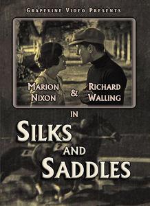 Silks & Saddles