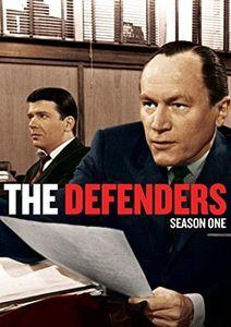 The Defenders: Season One