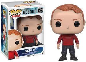FUNKO POP! MOVIES: Star Trek Beyond - Scotty (Duty Uniform)