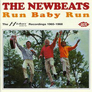 Run Baby Run [Import]
