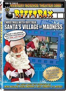 Rifftrax Santas Village of Nadness