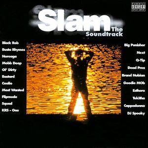 Slam: The Soundtrack (Original Soundtrack) [Import]