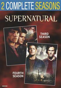 Supernatural: Season 3 and Season 4