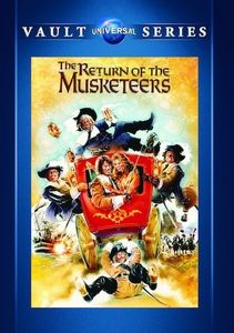 The Return of the Musketeers