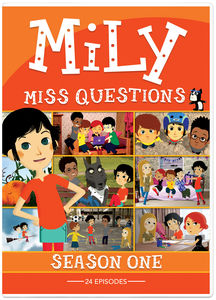 Mily Miss Questions: Season 1