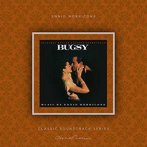 Bugsy (Classic Soundtrack Series) [Import] , Ennio Morricone