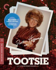 Tootsie (Criterion Collection) , Teri Garr