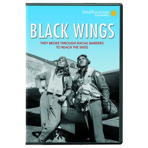 Smithsonian: Black Wings
