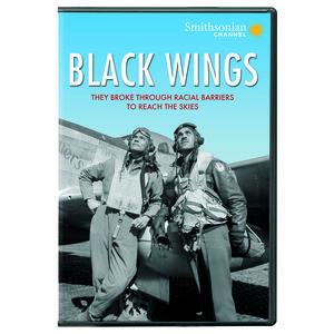 Smithsonian: Black Wings