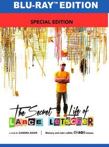 The Secret Life Of Lance Letscher
