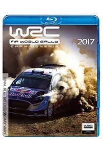World Rally Championship 2017 Review