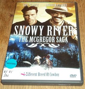 Snowy River: The Mcgregor Saga [Import]