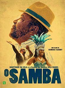 O Samba [Import]