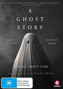 Ghost Story [Import]