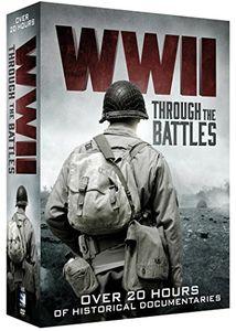WW2 Through The Battles