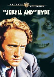 Dr. Jekyll And Mr. Hyde , Spencer Tracy