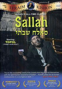 Sallah: Ephraim Kishon Satire