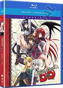High School DxD: The Series - Classic