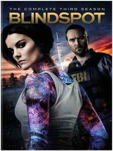 Blindspot: The Complete Third Season