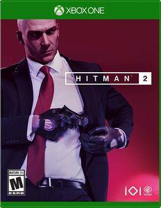 Hitman 2  for Xbox One
