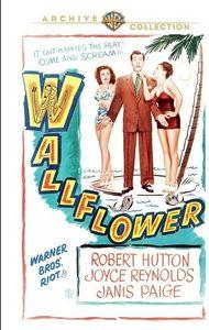 Wallflower , Robert Hutton