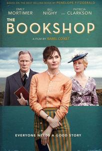 The Bookshop , Emily Mortimer