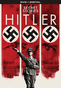 Secret Stories Of Hitler