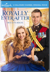 Royally Ever After , Fiona Gubelmann