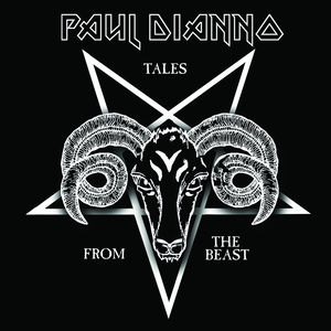 Tales From The Beast , Paul Dianno