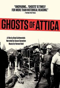 Ghosts Of Attica