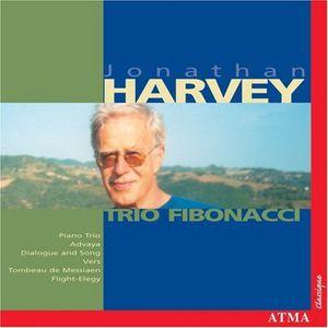 Piano Trio /  Flight Elegy /  Vers /  Advaya