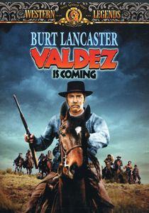 Valdez Is Coming