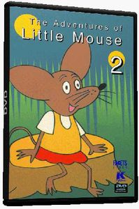 Adventures of Little Mouse: Volume 2