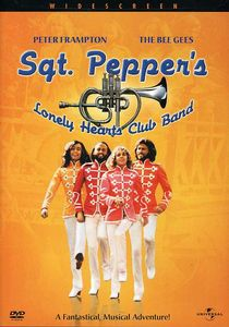 Sgt. Pepper's Lonely Hearts Club Band , Peter Frampton