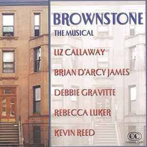 Brownstone The Musical