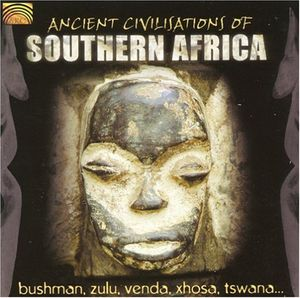 Ancient Civilisations Of Southern Africa