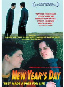 New Year's Day (2001)