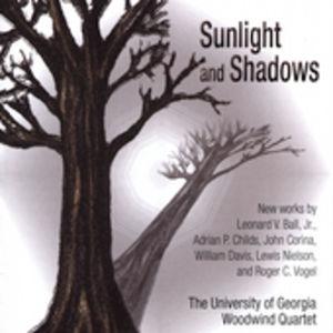 Sunlight & Shadows: New Works for Woodwind Quartet