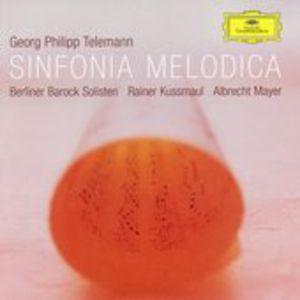Telemann: Sinfonia Melodica