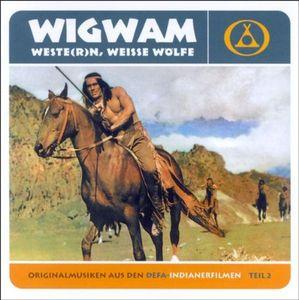 Wigwam Weste(R)N Weiss Wolfe (Original Soundtrack)