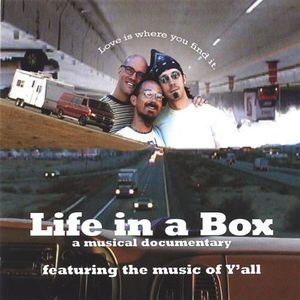 Life in a Box (Original Soundtrack)