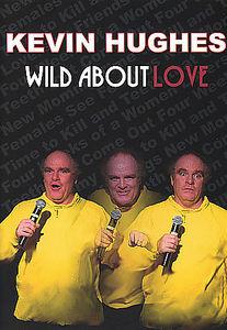 Wild About Love
