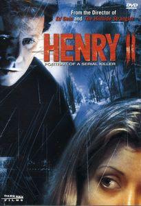 Henry 2: Portrait of a Serial Killer